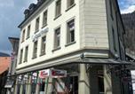 Location vacances Beatenberg - 2 Bedroom - City Center Apartment - Interlaken # 3-1