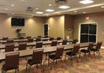 Hôtel Selma - Holiday Inn Express & Suites - Smithfield/Selma-3