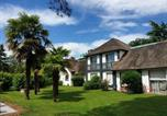 Hôtel Vic-en-Bigorre - La Chaumière du Bois-2