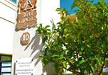Location vacances Matera - Alma Camere Affittacamere-1