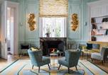 Hôtel 4 étoiles Noizay - Hotel The Originals Domaine de la Tortinière-2