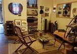 Location vacances Cotentin - Grande Maison De Caractère Avec Terrasse Et Jardin-4