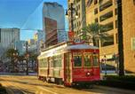 Hôtel New Orleans - Towneplace Suites by Marriott New Orleans Downtown/Canal Street-4