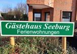 Location vacances Wittmund - Am Seestern Carolinensiel-2