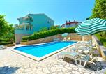 Location vacances Pula - Pool Apartments 624-1