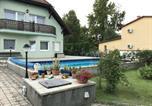 Location vacances Balatonboglár - Holiday home in Balatonboglar 35154-2