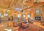 Location vacances Corbin - Norris Lake Area Home with Spacious Deck and View-3