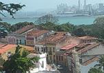 Hôtel Olinda - Albergue Sitio Do Carmo-3