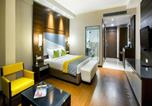 Hôtel Bangalore - The Grand Magrath Hotel-4
