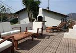 Location vacances Lesaka - Appartement au calme à Hendaye. Meublé 3 étoiles-1