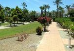 Location vacances Vera - Apartamento Venavera Playa Dragos5-4
