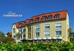 Hôtel Münsing - Hotel Starnberger See-1