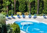 Hôtel Abano Terme - Hotel Due Torri-2