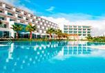 Hôtel Portimão - Vista Marina Apartamentos Turisticos-1