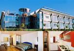 Location vacances  Province de Trévise - Antares Apartments-1