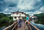 Villages vacances Dehiwala-Mount Lavinia - Wet Water Resort-3