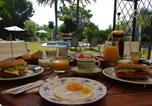 Location vacances Mijas - Casa Caleda-2