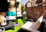 Location vacances Strasbourg - La terrasse Desaix-1