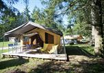 Camping avec Bons VACAF Vallauris - Huttopia Gorges du Verdon-4