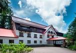 Villages vacances Nagano - Takayama Wanwan Paradise Hotel-1