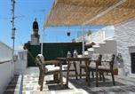 Location vacances  Province de Brindisi - Casa Caterina-charming typical Ostuni home cozy rooftop terraces-1