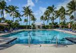Location vacances Layton - Waterfront Luxury Villa 60-1