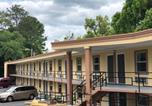 Hôtel Tallahassee - Budgetel Inn & Suites-2