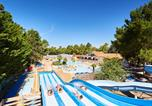 Camping avec WIFI La Barre-de-Monts - Tour Opérateur et particuliers sur camping Le Bois Dormant - Fun Pass non inclus-2