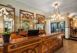 Hôtel Point de vue du Moosfluh - Boutique Hotel Belle Epoque-4