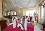 Hôtel Astana - Shanyrak on Abaya-4