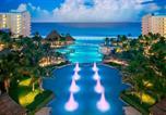 Villages vacances Puerto Morelos - The Westin Lagunamar Ocean Resort Villas & Spa Cancun-1