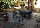 Hôtel Tequisquiapan - Meson Don Juan-2