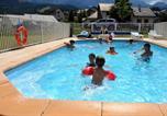 Location vacances Villard-de-Lans - Vacancéole - Résidence La Croix Margot-4