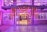 Hôtel Har Ki Pauri - Hotel Ganga Aatitheyam-4