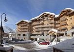 Hôtel 4 étoiles Val-d'Isère - Cgh Résidences & Spas Le Télémark-2