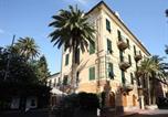 Hôtel Province de La Spezia - Hotel Nazionale