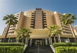 Village vacances Émirats arabes unis - Le Royal Meridien Beach Resort & Spa Dubai-1