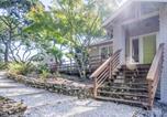 Location vacances Calistoga - 1515 Lawndale Country Cottage Cottage-4