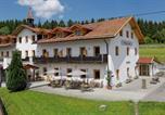 Hôtel Bad Kötzting - Osserhotel-4
