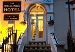 Hôtel Llandudno - Wildings Hotel-4