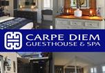 Location vacances Provincetown - Carpe Diem Guesthouse & Spa-1