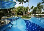 Hôtel Hua Hin - Centara Grand Beach Resort & Villas Hua Hin-3
