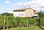 Location vacances Saint-Point - Vintage Farmhouse in Vinzelles with Pool-3