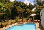 Location vacances Asunción - Posada Shalom-1
