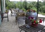 Location vacances Salasc - Chambres d'Hôtes Le Cadran Solaire-3