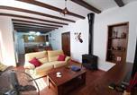 Location vacances Igualeja - Cruzchiquita-4