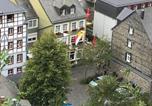 Hôtel Butgenbach - Hotel Alt Montjoie-4