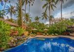 Villages vacances Karangasem - The Water Garden Hotel-1