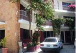 Hôtel Chetumal - Hotel Pantoja-1