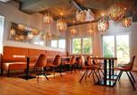 Hôtel Grand Prix d'Allemagne - Walldorf Suites Boutique Hotel-2